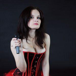 Анна Патокина, Vorongrai (Воронграй)
