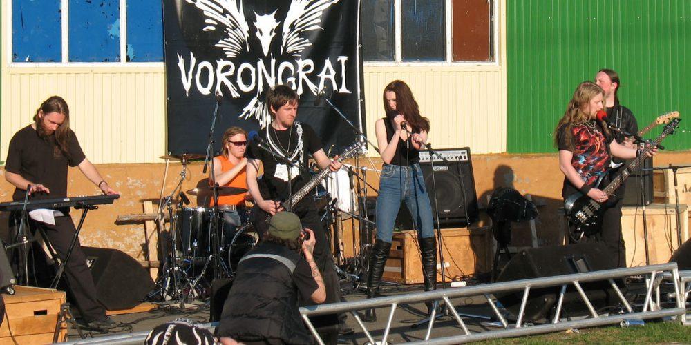 Открытие байк-сезона 2009
