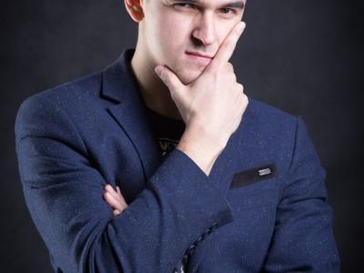 Евгений Симонов, Vorongrai (Воронграй)