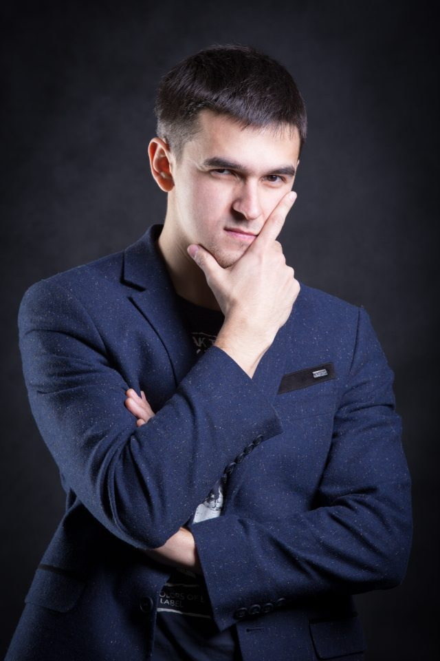 Евгений Симонов
