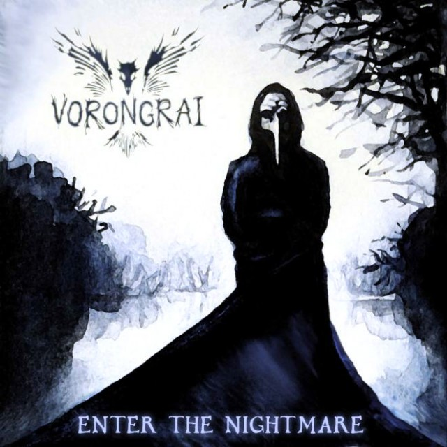 Enter The Nightmare (2012)