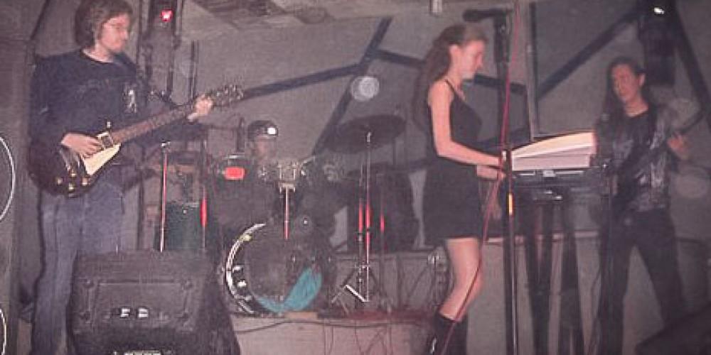 Gothic Party «Пришествие небес»