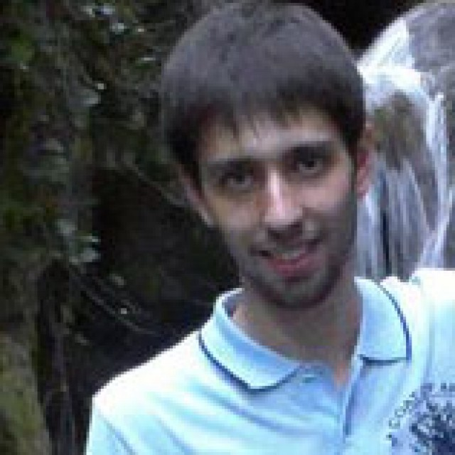 Александр Янпольский