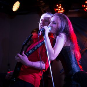 Vorongrai (Воронграй), концерт, Екатеринбург