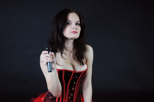 Анна Патокина