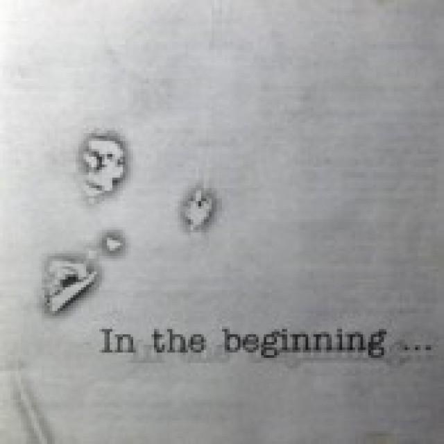 In The Beginning (DEMO, 2002)