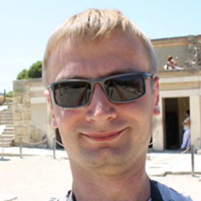 Николай Ганичев
