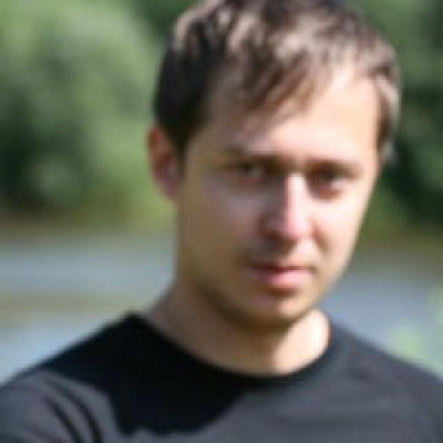 Сергей Лизунов