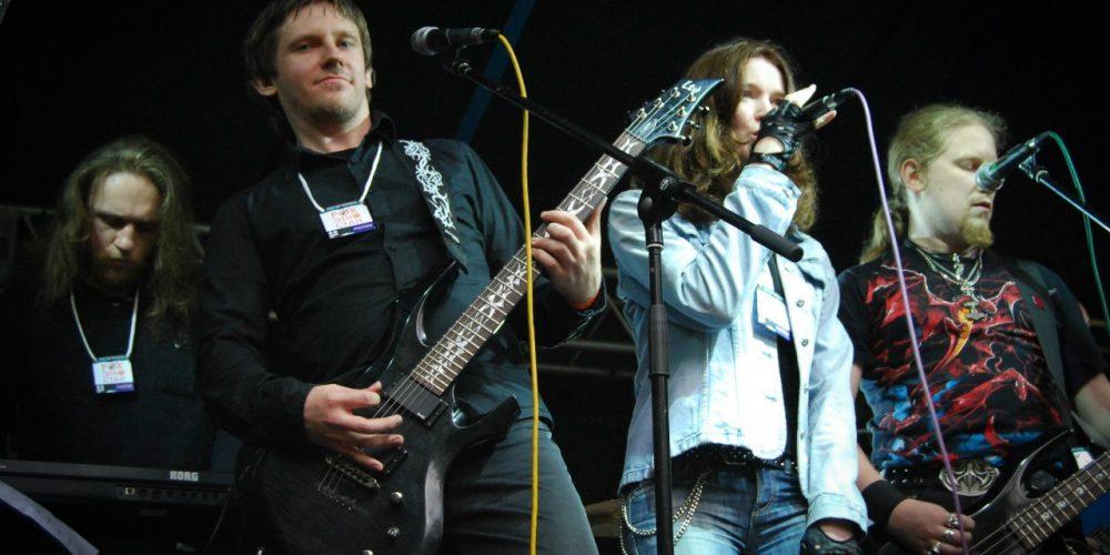 """Rock-Ethno-Stan"" – 2010"